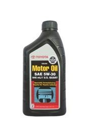 Моторное масло Toyota Motor Oil
